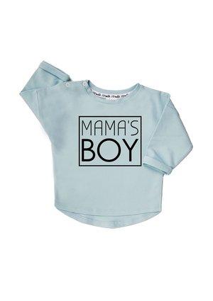 """Bluza """" mama's boy"""""""