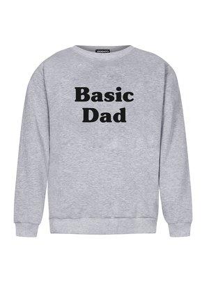 "Bluza tata ""basic dad"""