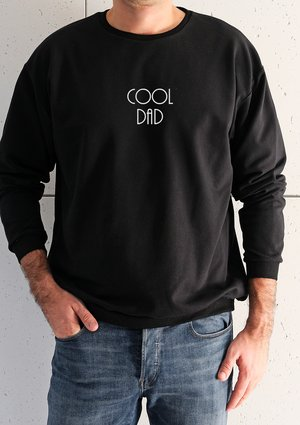 "Bluza tata "" Cool Dad """