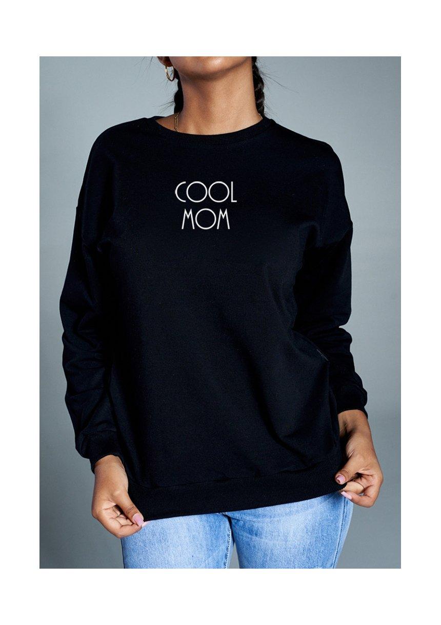 """Bluza """" Cool Mam """" Mama"""