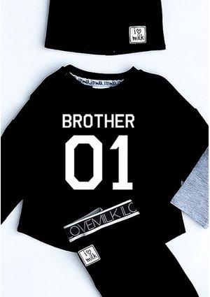 """Bluza dziecięca """" brother 01"""""""
