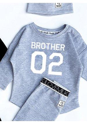 """Bluza dziecięca """" brother 02"""""""