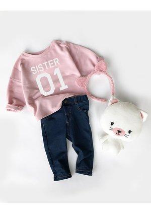 """Bluza dziecięca """" sister 01"""""""