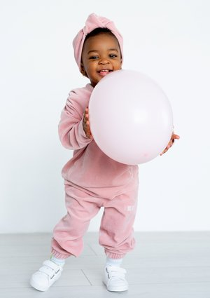 Velvet kids sweatpants Mellow Rose