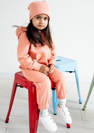 Spodnie dziecięce Coral Blush
