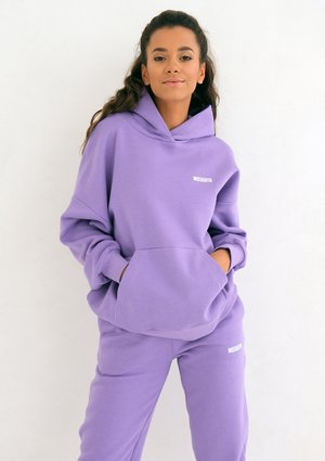 Mum Hoodie Grape Fruit