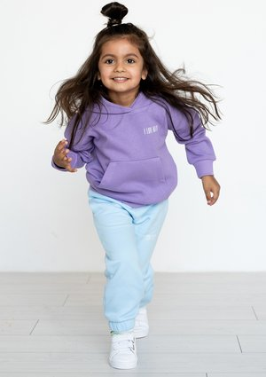 Dziecięca bluza  z kapturem Grape Fruit