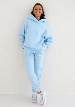 Mum sweatpants Baby Blue