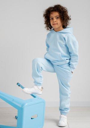 Spodnie dziecięce Baby Blue