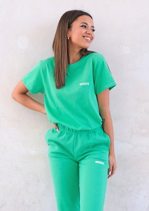 Koszulka damska Lush Green