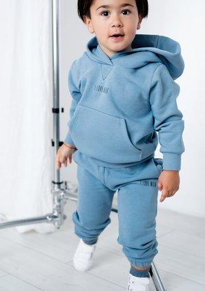 Spodnie dziecięce Faded Denim ILM