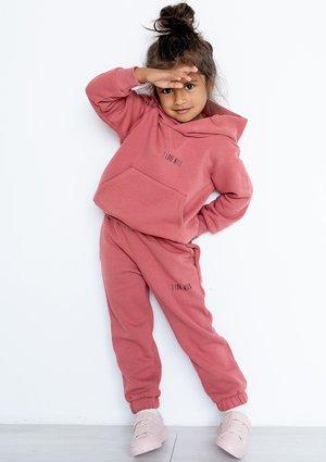 Spodnie dziecięce Dusty Rose ILM